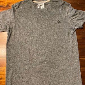 Adidas soft tshirt large